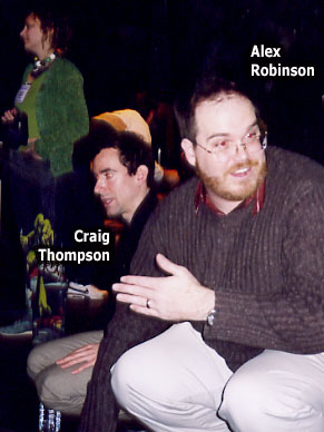 copyright jUne on CrapFilms 2005